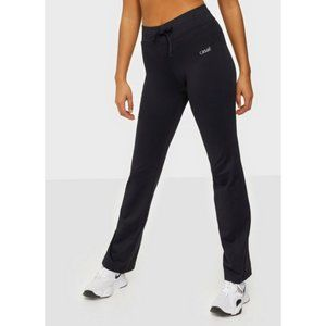 CASALL Black Essential Training Pants sz 6